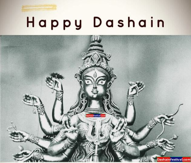 Happy Dashain festival 12th day of Dashain